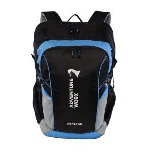 Wändr 40 + Mini Bag Free